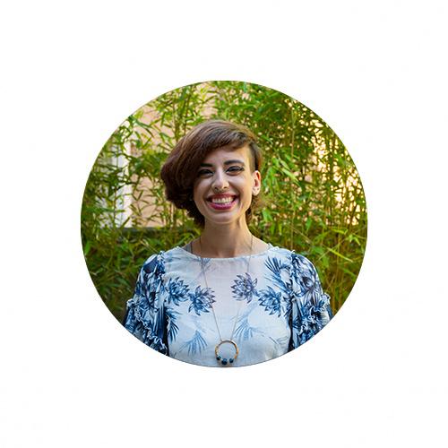 Frances Clause : A&E Editor
