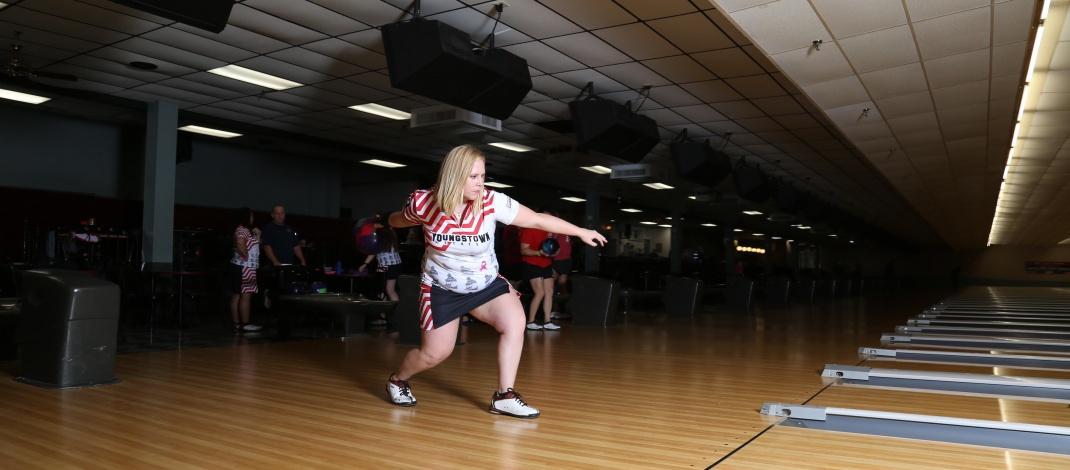 YSU Bowling Looking for Success Again