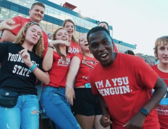 Exploring YSU: Homecoming