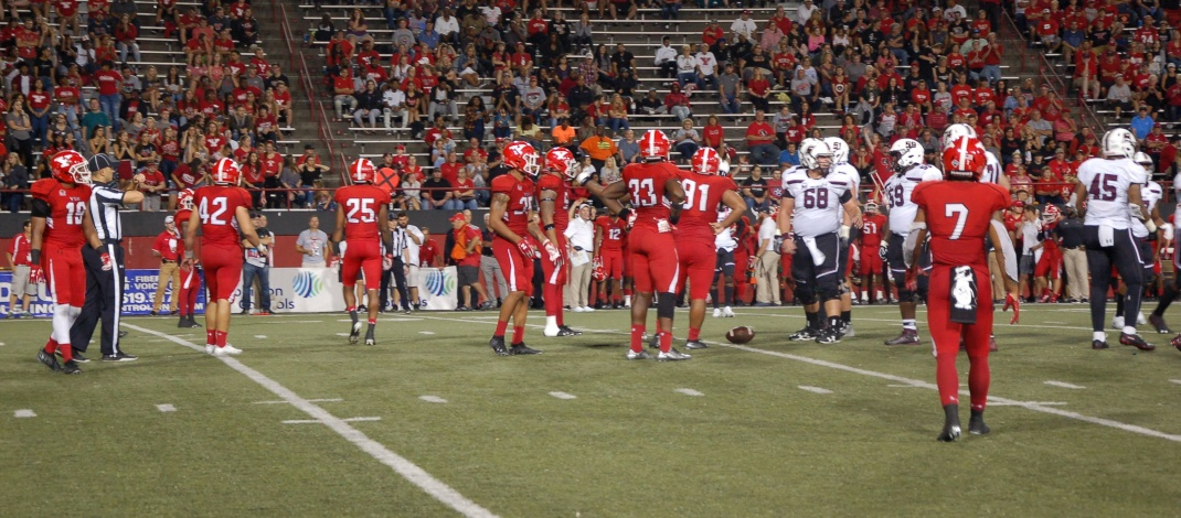Frustrations Mount as YSU Mistakes Continue