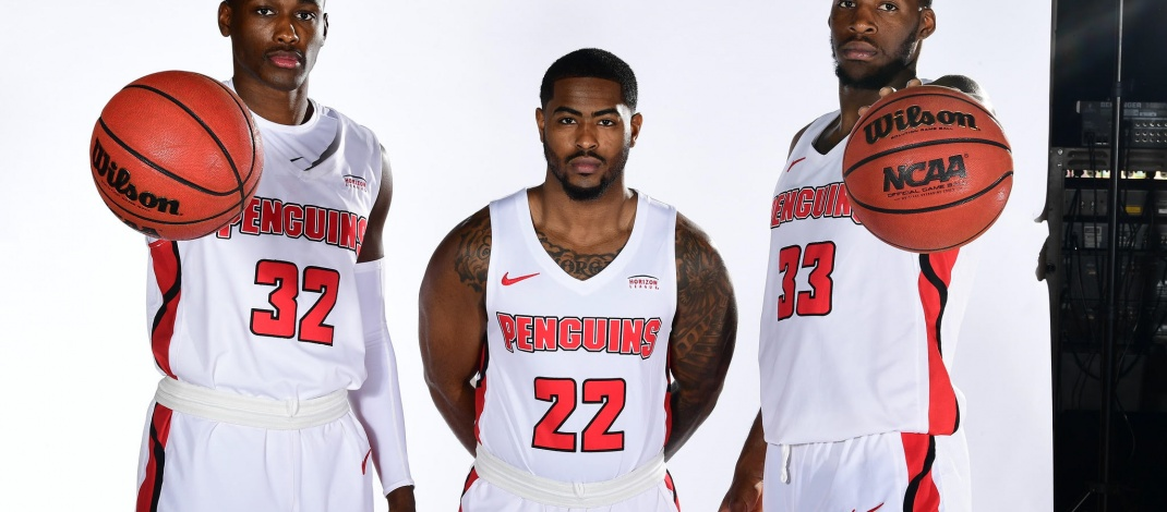 YSU Men's Basketball Get First Win over Heidelberg: Excited for New York City Tournament