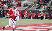 Seniors Strap on Helmets One Last Time against Illinois State
