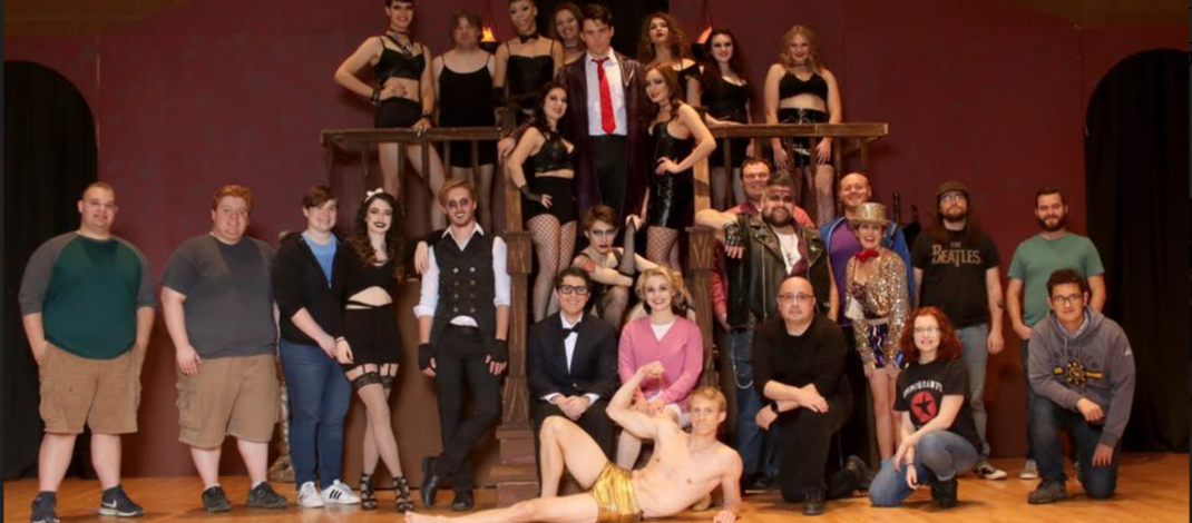 """The Rocky Horror Show"": A Night You'll Never Forget"