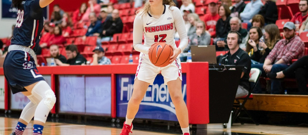 Youngstown State Women's Basketball Team Off to Hot Start at 3-0