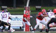 YSU Football with Many Honors, Despite Bad Season