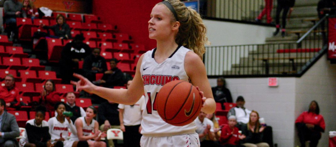 Women's Basketball Dominates to Continue Hot Start; Win 600th in Program History