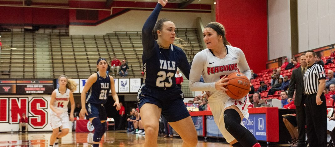 Women's Basketball Looking to Continue Success
