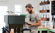 Culturehouse Coffee Company on the Rise