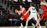Penguins Head to Cincy for WNIT
