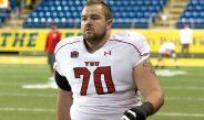 Hrynkiewicz Gets NFL Opportunity