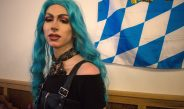 Keener Ends Pride Month as a Proud Trans Drag Queen