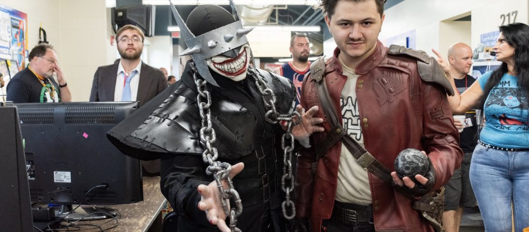 Youngstown Comic Con Celebrates 10 Years