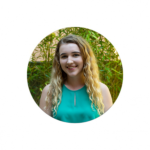 Brianna Gleghorn : Assit. Editor-News