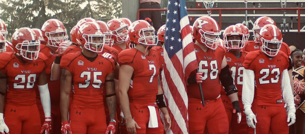 Penguin Football Preview: Make a Statement