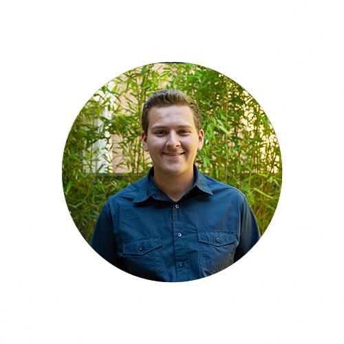 John Galvin : Web Manager