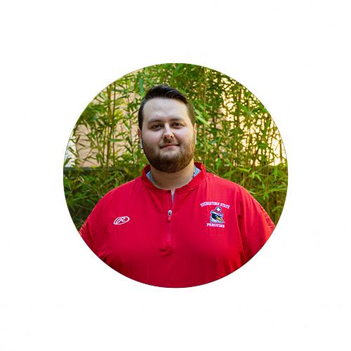 Nathanael Hawthorne : Assit. Editor-Sports