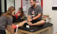Worldwide Grant Gives YSU Opportunity to Host Athletic Training Camps