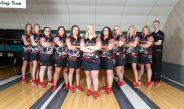 YSU Women's Bowling Looks to Strike Hard This Year