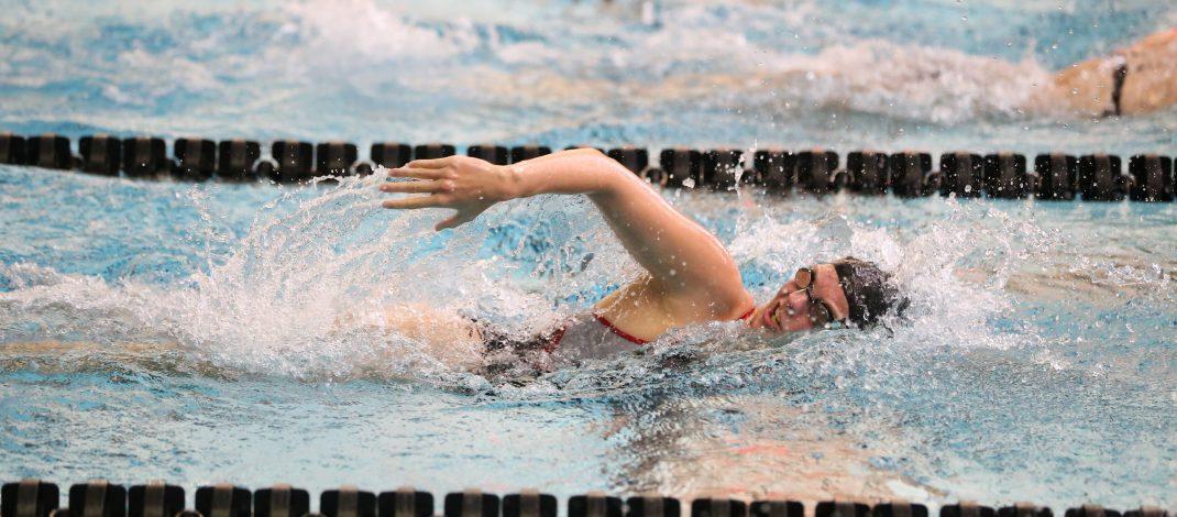 Swim and Dive Hopes To Make a Splash This Season