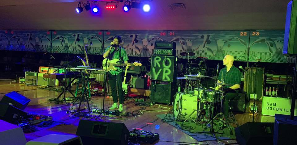Local Music's Role in Revitalization: Westside Bowl's Continued Growth