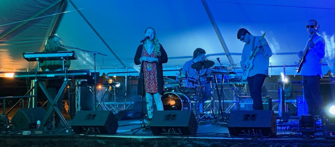 Fall Fire Fest Brings the Heat to Homecoming