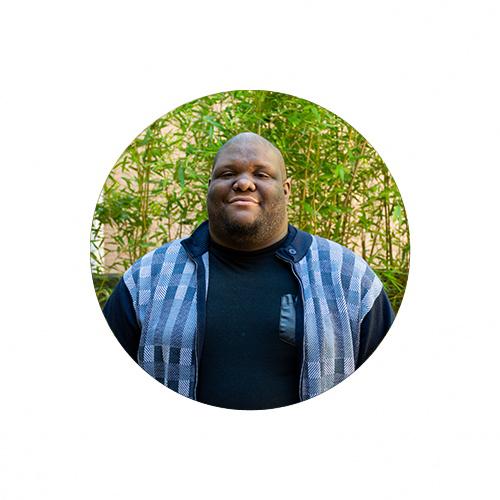 Walter Allen : JambarTV Floor Director