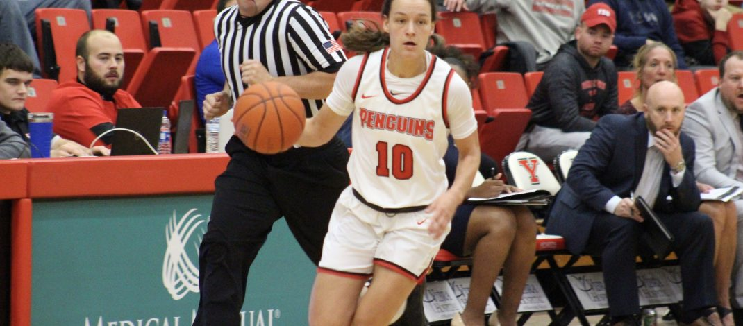 YSU Men's and Women's Basketball Recap