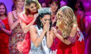 YSU Alumna Crowned Miss Ohio USA