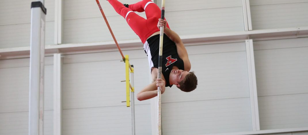 Vaulting Into the Medical Field