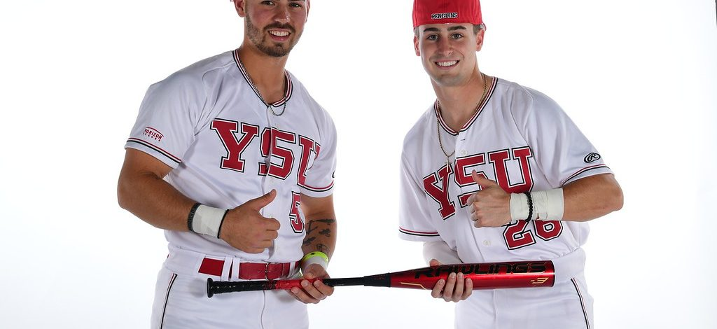 YSU Baseball Wins Two in Houston