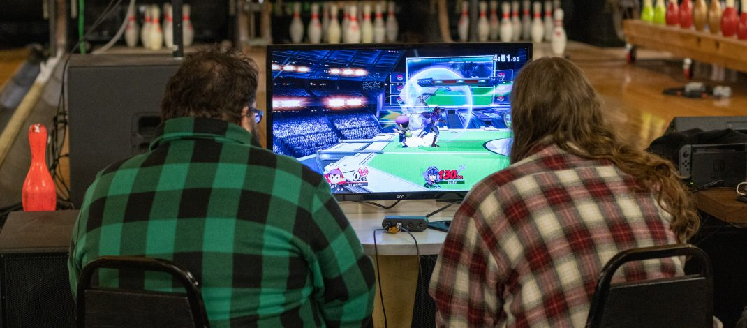 The Pubcade Becomes a Smash for Youngstown Gamers