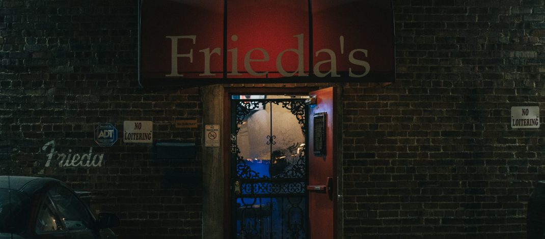 Frieda's Reopening: A Cocktail of Jazz, Good People and Memories