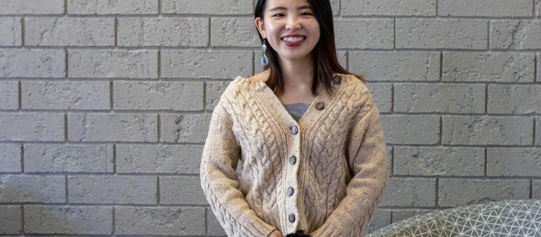 Where to Next: YSU Japanese International Student Travels the World