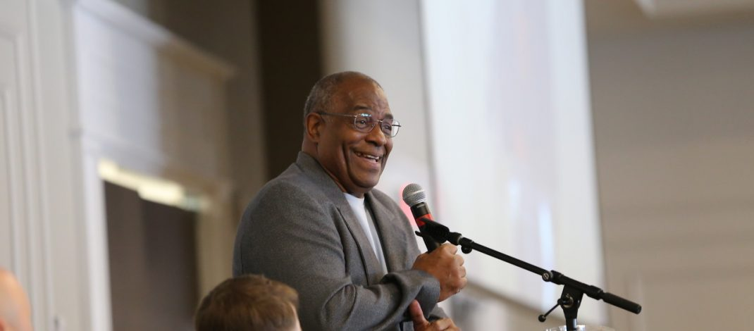 Griffey Sr., Underwood Highlight YSU Baseball First Pitch Breakfast