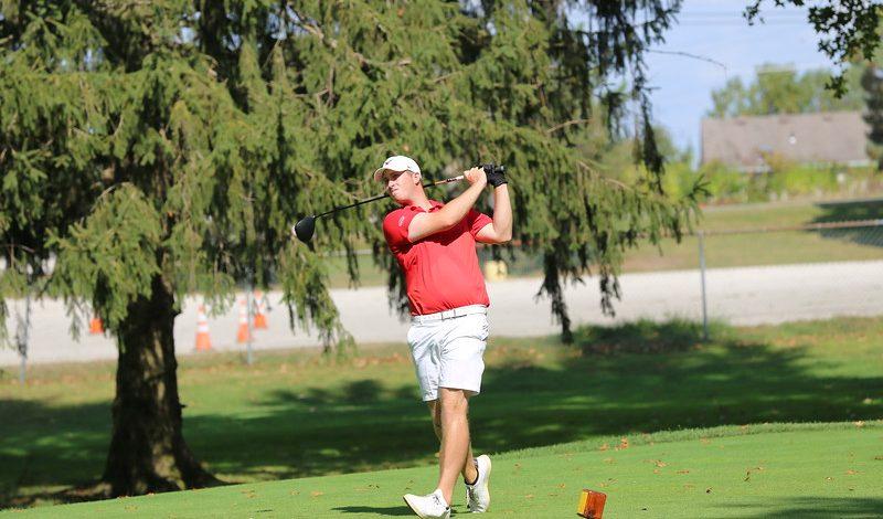 Fresh Season for Men's Golf in Spring