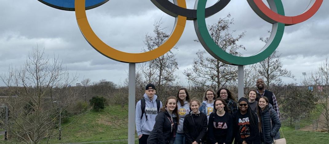 COVID-19 Impacts Study Abroad Spring Break Trip