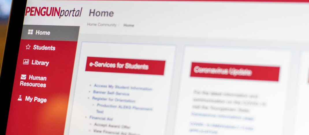 YSU Student Employees Can Work Remotely, No Matter the Job