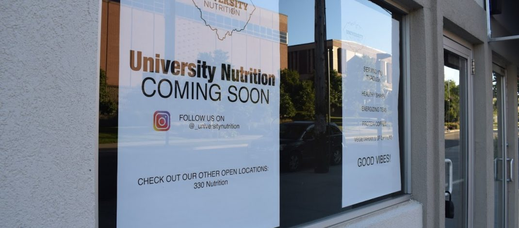 New Store On The Block University Nutrition The Jambar