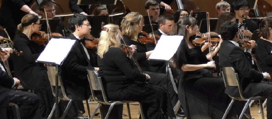 Youngstown Symphony Dedicates Concert to Late Conductor