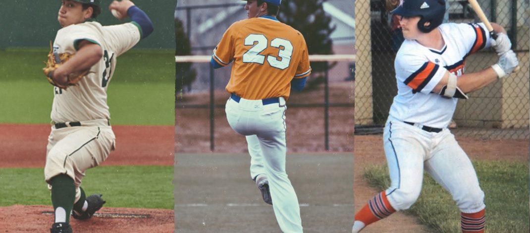 YSU Baseball Adds 3 New Transfers